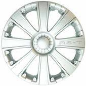 Колесные колпаки старт авто RST-R16, комплект 2 шт.