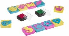 Bondibon Штампы для детского творчества для девочек