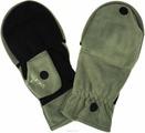 Перчатки-варежки флис, Norfin 73, L