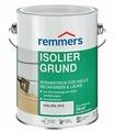 REMMERS (Реммерс) Isoliergrund. Водорастворимая грунтовка для древесины - 10 л, Производитель: Remmers