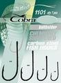 Крючки Cobra Baitholder 1101NSB 12/0, 1шт