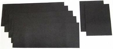 Комплект шумоизоляции для стальных ванн 687675730000 Kaldewei