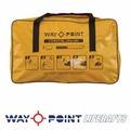 Спасательный плот в сумке Waypoint Coastal 4 чел 60 x 41 x 23 см