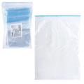 Пакет с защелкой (гриппер) Extra, 100ммх150мм, цена за упаковку 100 шт (А.D.M.)