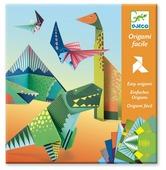 Оригами Djeco Динозавры, 08758