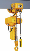 Таль электрическая цепная TOR HHBD0.5-01T 0,5 т 6 м