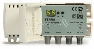 Модулятор Terra МТ-41P