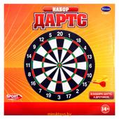 Дартс классический - ABtoys S-00011(869D)
