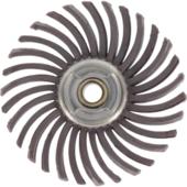 Абразивная щетка Dremel EZ SpeedClic, зерно 36 (471S)