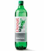 """Минеральная вода """"Donat Mg"""", 1 л"""