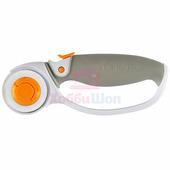 Круговой нож Fiskars с титановым лезвием 45 мм. 1003861