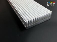 Радиаторный алюминиевый профиль 62х20мм