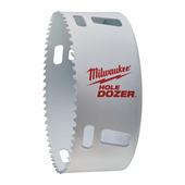 Коронка биметаллическая MILWAUKEE HOLE DOZER D 121 (1 шт.) 49560237