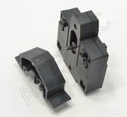 Блокировка механическая для контакторов 80...95A Schneider Electric, LAEM4