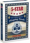 Карты игральные 3008 5-STAR