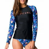 Лайкра Rip Curl TROPIC TRIBE RELAXED, Размер 8