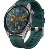 Умные часы HUAWEI Watch GT FTN-B19 (зеленый)