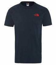Футболка The North Face S/S North Face Tee