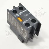 Контакт фронтальный 1НО+1НЗ для LC1E Schneider Electric, LAEN11