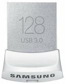 USB Flash Samsung FIT Plus 128GB (черный)