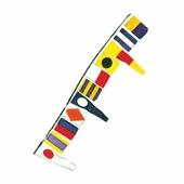Maritim Флаги МСС из 40 штук 30 x 45 см 030045-033006