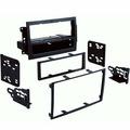 Переходная рамка для установки магнитолы Intro 99-6510A - Переходная рамка Jeep Grand Cherokee