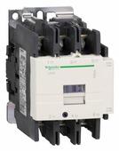Контакторы модульные Schneider Electric Контактор 3-х полюсный 80А 380В AC 50/60Гц Schneider Electric, LC1D80Q7