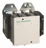 Контакторы модульные Контактор 3-х полюсный 500А, 220В 50/60Гц, Schneider Electric