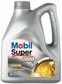 5W-40 Super 3000 X1 4л