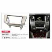 CARAV 11-116 - Lexus RX 300/330/350 переходная рамка