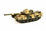 VSTank Радиоуправляемый танк СССР Т-72 1:24 с пневматической пушкой