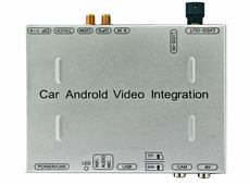 INCAR FEX-FRD - Навигационно-мультимедийный блок для ориг. монитора Ford Explorer 12-15