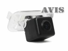AVEL CMOS штатная камера заднего вида AVIS AVS312CPR (#048) для MERCEDES A-CLASS W169 (2004-2012)/ B-CLASS W245 (2005-2011)
