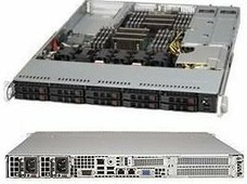 Серверный корпус SuperMicro (CSE-116AC-R700WB)