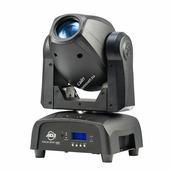 American DJ Focus Spot ONE Светодиодный прибор полного движения, 1х 35 Вт и 1 УФ-светодиод 3 Вт