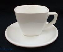 Набор чашек с блюдцами 12пр. арт. 60S59967