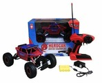 Внедорожник HuangBo Toys 699-87 1:18