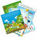 Сценарий домашнего квеста для детей 7-8 лет на День Рождения или любое другое событие