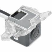 Swat VDC-025 - Камера заднего вида Mitsubishi Outlander XL / Peugeot - 4007 (2007 - 2012)