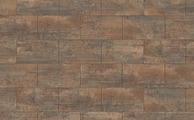 Кварцвиниловая плитка (ламинат) Egger PRO Design Flooring Large EPD019 Металл бронзовый
