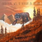 """Weezer """"Weezer - Everything Will Be Alright In The End"""""""