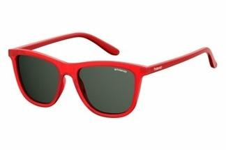 Солнцезащитные очки Polaroid Детские очки PLD 8027.S.C9A.M9