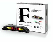 Парктроник Flashpoint FP400F (silver)