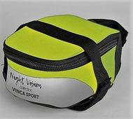 Сумка под седло Vinca sport FB 6015-1 night vision