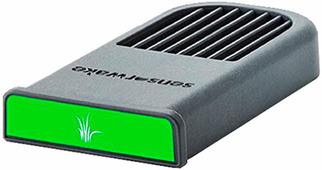 Ароматный картридж SensorWake Лес CAPNATURE (Black)