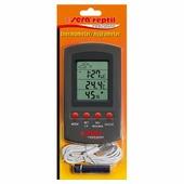 Термометр-гигрометр SERA Reptil для террариумов