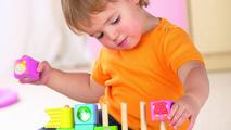 Топ-10 игрушек для детей от 3-х до 4-х лет
