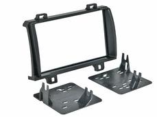 Переходная рамка для установки магнитолы Incar RTY-N60 - TOYOTA Matrix / Pontiac Vibe 2008-2011)