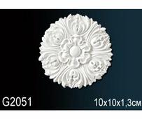 Лепнина Лепной декор перфект G2051
