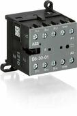 Миниконтактор B6-30-01-F 9A (400В AC3) катушка 230В АС ABB, GJL1211003R8010